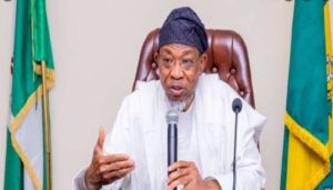 FG declares friday public holiday to mark independence