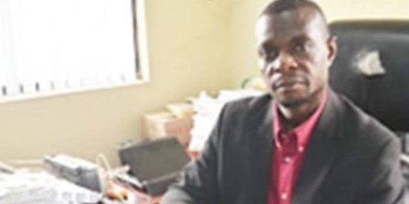 trial of Chima Igwe