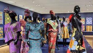 U.S. celebrates 20 Nigerian fashion designers