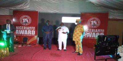 Latest news in Nigeria on Nigeria Merit-Media Night out Awards