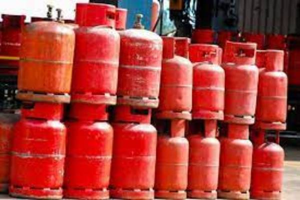Current new about NLNG, cooking gas