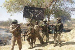 7 soldiers, 4 civilian JTF members feared killed in ISWAP ambush