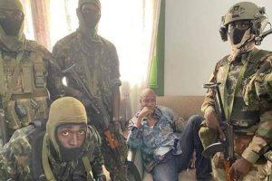 Nigeria, ECOWAS demand unconditional release of Guinea President
