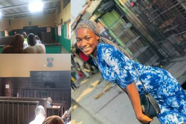 Officer who killed Monsurat Ojuade to be arraigned at Yaba Magistrate Court