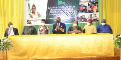 Latest news in Nigeria is that Ogun commences four months free business registration