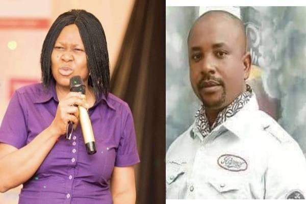 Olajide Sowore: One murder too many - Okei-Odumakin