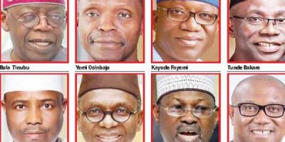 Only northern president can guarantee Nigeria's security- Northern youths