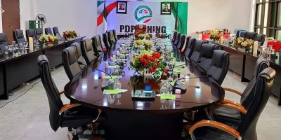 PDP Zoning committee holds inaugural meeting in Enugu