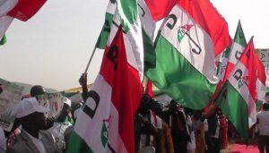 Breaking: PDP zones national chairmanship to North