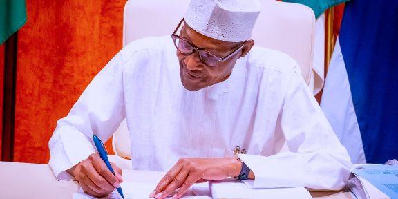PIA Amendment: Buhari seeks to remove ministers from boards of regulatory agencies