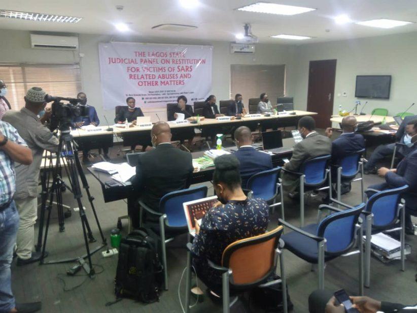 End SARS Lagos inquiry panel suspends sitting until further notice