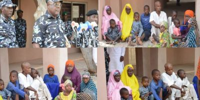 Police rescue 20 abducted Katsina indigenes in Zamfara