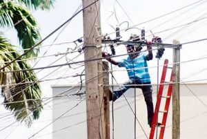 """The story of """"NEPA 2"""" in Nigeria as Discos struggle to check power theft"""