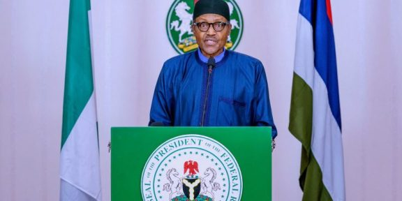 Independence day: President to address Nigerians at 7am