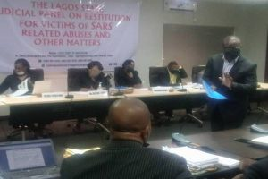 [Updated] Lekki Shooting: Forensic team presents report to Lagos State Judicial Panel