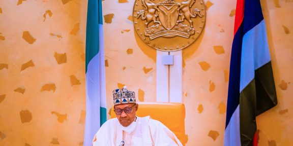 Latest Breaking News in Nigeria Today: President Buhari sacks two ministers, redeploys 2 Others