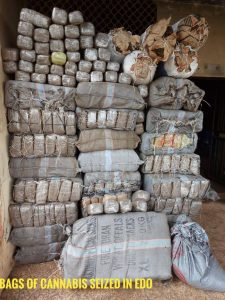 Latest news about NDLEA, intercepts 24, 311kgs heroin, codeine in fresh drug busts at MMIA, Lagos , Tincan seaport