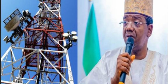 Zamfara Govt restores telecommunication services in Gusau after four weeks