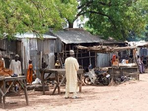 Two suspects in police custody over alleged threat letter to four communities in Sokoto