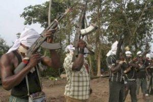 Bandits attack Joint Military Base in Sabon Birni