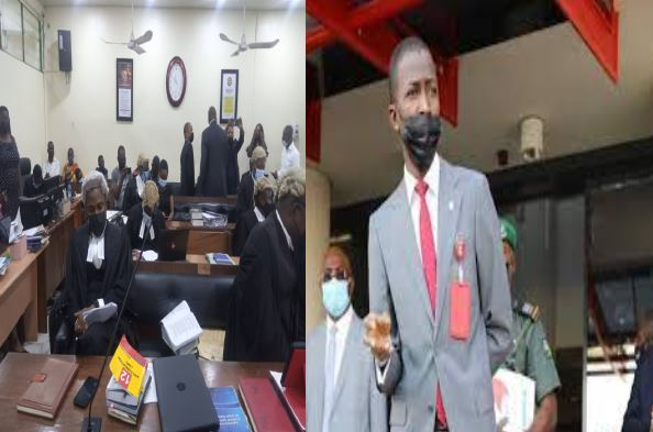 Latest news about trial of Abubakar Ali Peters and his company, Nadabo Energy Limited, over an alleged N1.4 billion oil fraud