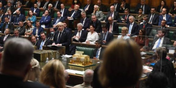 MPs vote today on controversial National Insurance hike