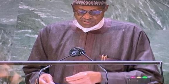 Nigeria to provide electricity to 5 million households by 2030- Buhari