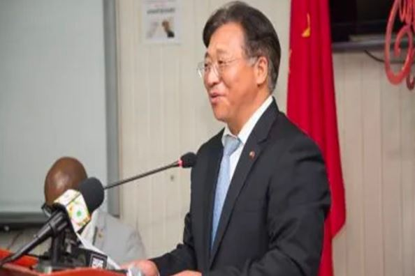 Chinese banks set to establish operations in Nigeria