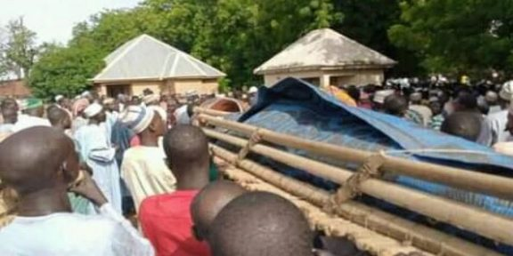 Five reported dead conveying corpse of Cholera victim to Sokoto