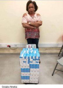 NDLEA seizes 3,300kgs of drugs in Abuja hotel, Lagos Airport, Edo, Kaduna raids