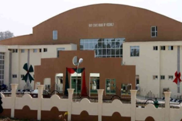 Ekiti Assembly amends State Electoral Law, 19 LCDAs reflected