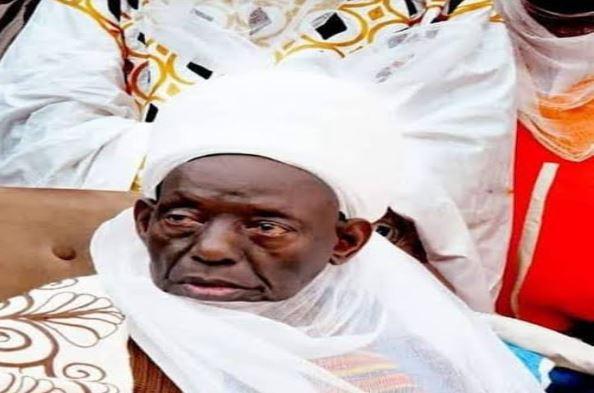 Emir of Gaya, Ibrahim Abdulkadir is dead