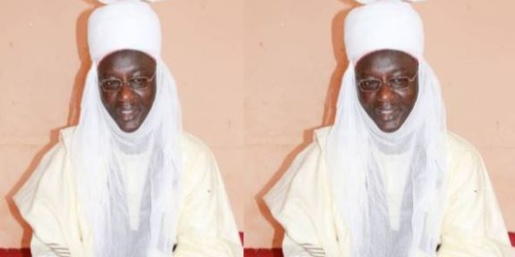 Aliyu Ibrahim-Gaya becomes new Emir of Gaya