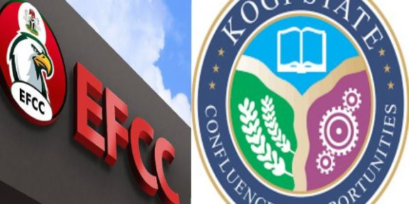 EFCC seeks forfeiture of ₦20bn salary loan allegedly diverted by Kogi government