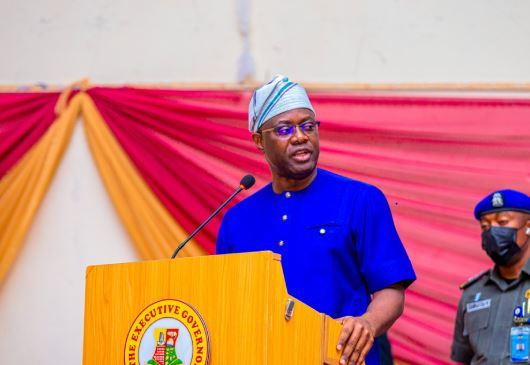 Governor Makinde urges Nigerians to pray for Nigeria, Oyo state