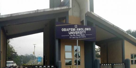 OAU dismisses lecturer found guilty in sexual harrassment against female student