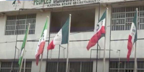 Kaduna PDP expresses dissatisfaction with conduct of LG polls