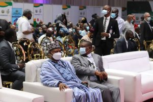 Kaduna investment summit 6.0