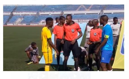 Latest Breaking Football News in Nigeria: Super 8 Tournament kicks off in Enugu