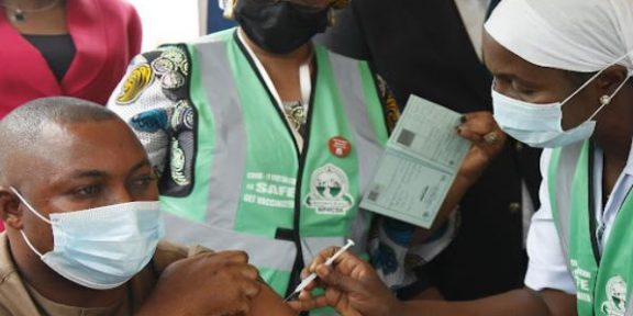 Anambra begins second phase of covid-19 vaccination
