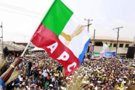 Ogun APC state Congress holds Saturday