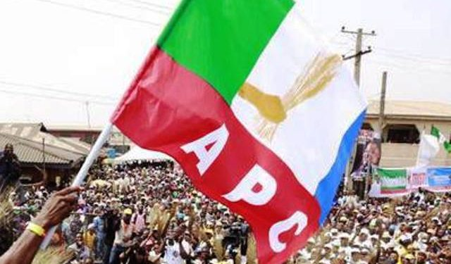 Concerned APC Stakeholders forum faults Caretaker Committee on State Congress