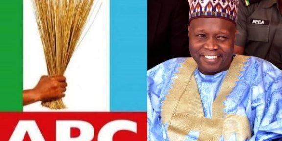 Inuwa Yahaya, a shining light of Nigeria politics - APC Govs