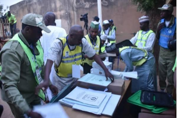 Anambra Poll: INEC refutes mass resignation of ad hoc staff over IPOB threat
