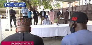 Arewa community organises prayers for Bola Tinubu 2
