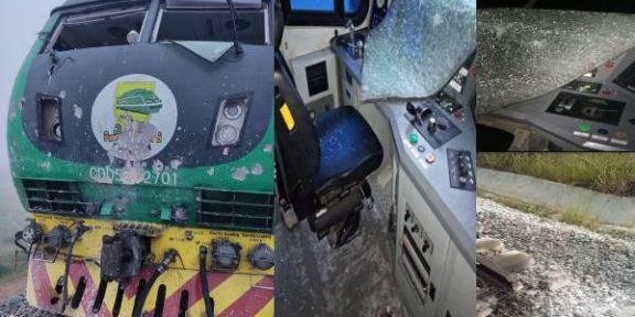 Commuters demand improved security on Kaduna-Abuja highway after attack on train