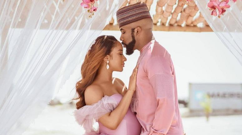 Banky W, wife to remake their first dance in new music video