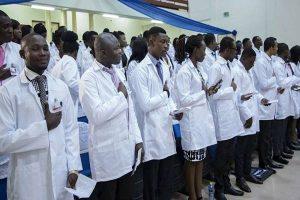 Breaking: Resident Doctors Suspend strike