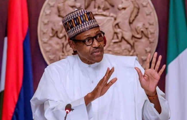 Buhari appreciates UNDP for humanitarian assistance to Nigeria