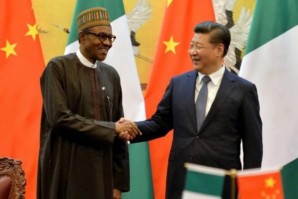 Chinese President XI writes President Buhari, seeks to bolster relations